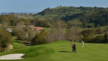 Cantabria entra en la Fase 3, ¿En que afecta a los campos de golf?