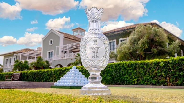 La Solheim Cup de 2023 que acogerá Finca Cortesín, declarada 'Acontecimiento de excepcional interés público'